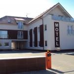 Motel bez 5 predok